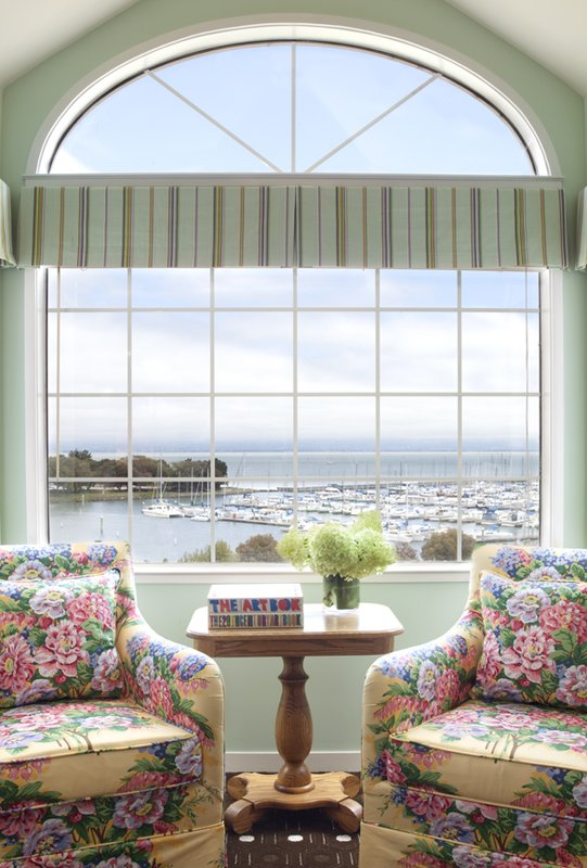The View From Every Room At Inn At Oyster Point-