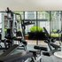 Holiday Inn Express Bangkok Siam Fitness Room