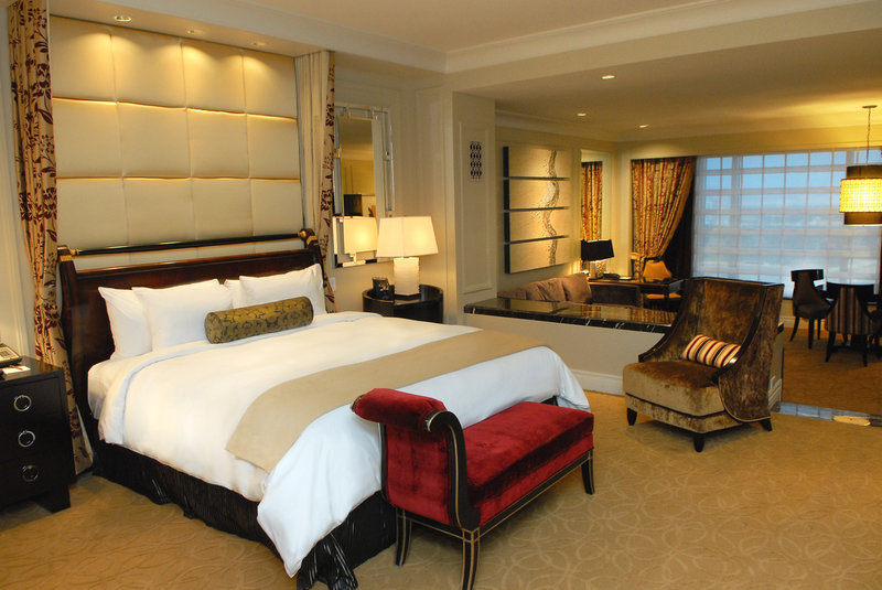 Luxury Guest Suite
