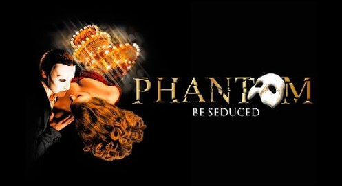 Experience Phantom - The Las Vegas Spectacular