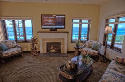 Pantai Inn La Jolla Hotel