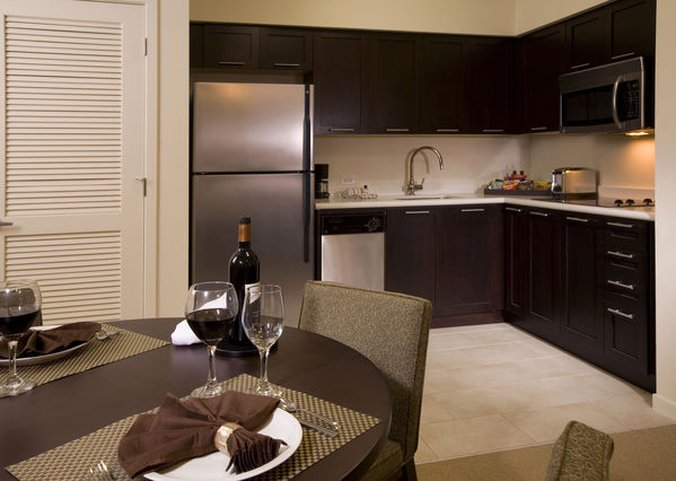 Normal Melia Orlando Kitchen