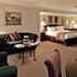 Luxury Suite Lounge