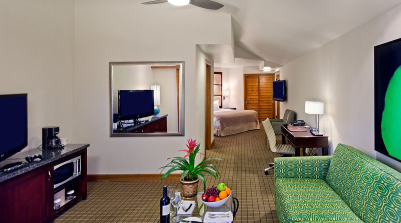 Luxury Junior Suite