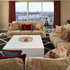 The King's Penthouse Suite