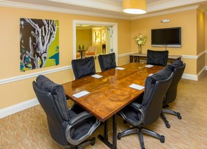 Meeting Facilities - Hampton Inn Ellenton