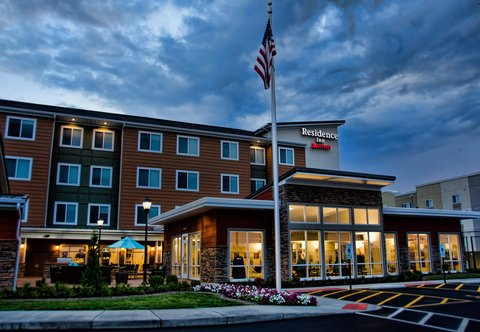 Residence Inn Springfield South