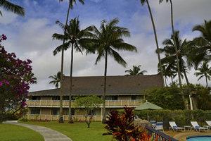 Exterior view - Plantation Hale Suites Kapaa