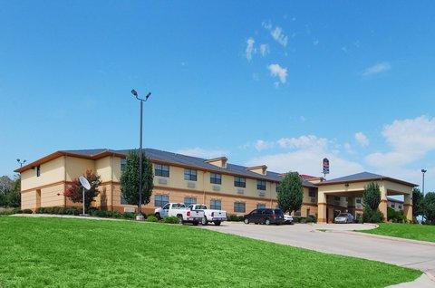 Best Western Temple Inn & Suites