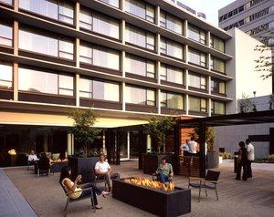 Exterior view - Hotel Modera Portland