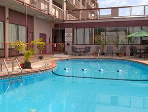 Recreation - Downtown Inn & Suites Asheville