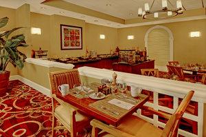 Restaurant - DoubleTree by Hilton Hotel Little Rock