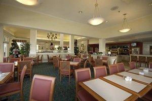 ... Restaurant   Hilton Garden Inn MSY Airport Kenner