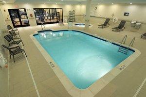 Pool - Hilton Garden Inn Albany Medical Center