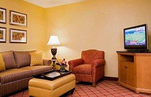Conference Area - Homewood Suites by Hilton Arlington