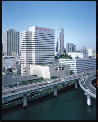 ANA Crowne Plaza Osaka