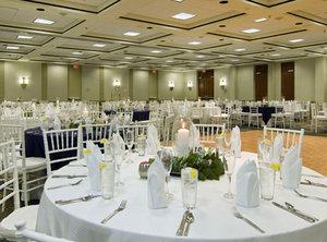 Ballroom - Kingston Plantation Condominiums Myrtle Beach