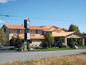 Exterior view - Alpine Inn & Suites Gunnison