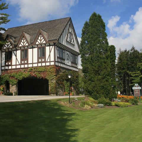 Inn at the Peak at Peek n Peak Resort and Spa