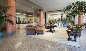 Lobby - Grand Eastonian Suites Hotel Easton