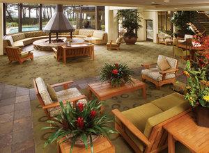 Lobby - Seascape Resort Aptos