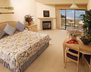Suite - Seascape Resort Aptos