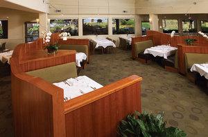 Restaurant - Seascape Resort Aptos