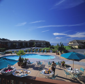 Pool - Seascape Resort Aptos
