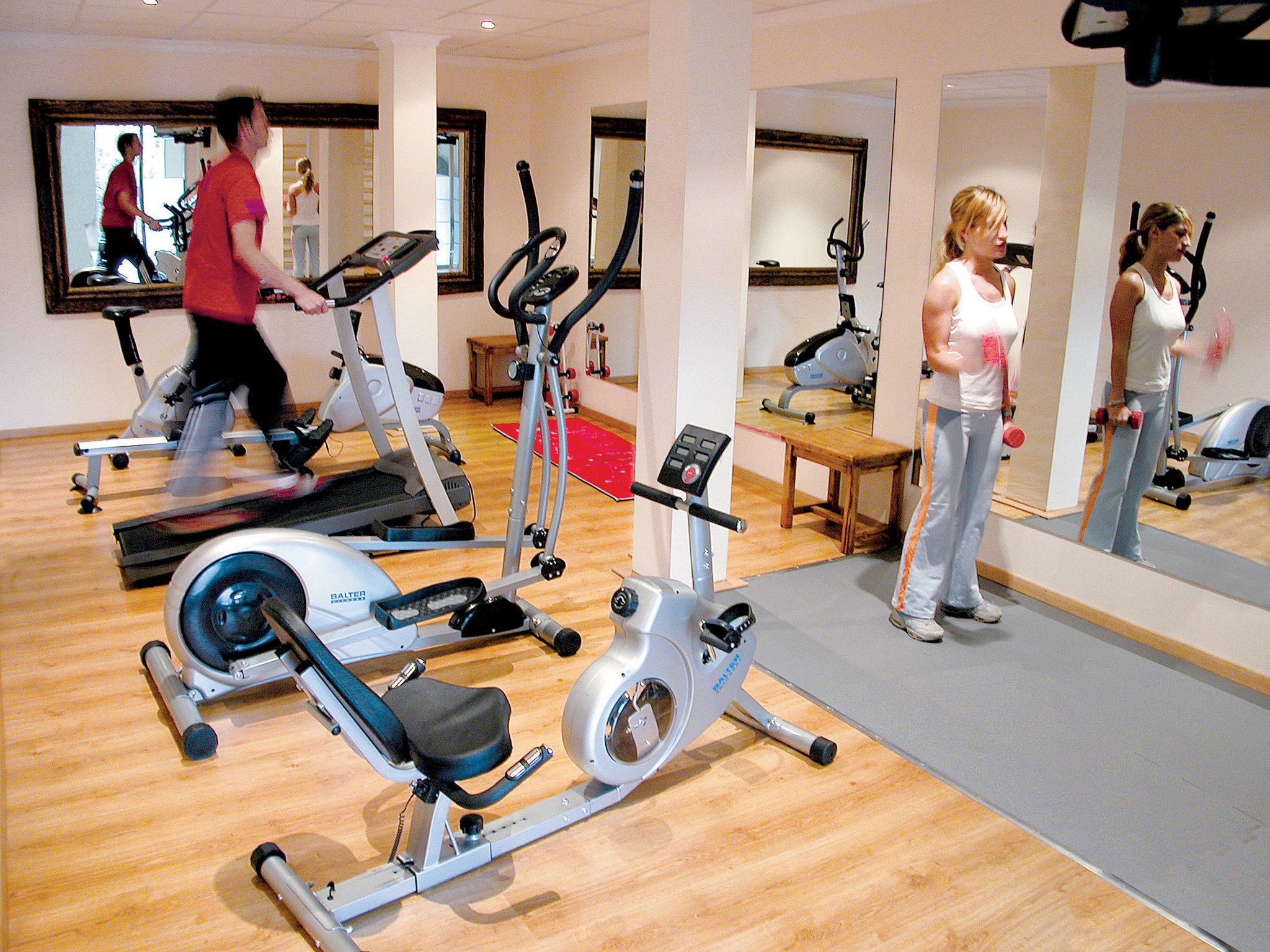 Health & Fitness Clubs - Statistics & Facts