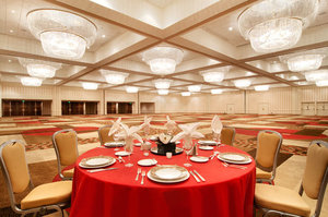 Ballroom - Hilton Atlanta & Towers Hotel
