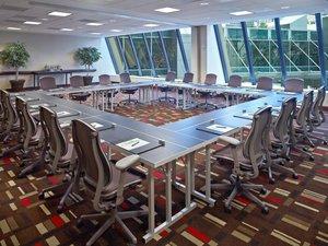 Meeting Facilities - Hilton Atlanta & Towers Hotel