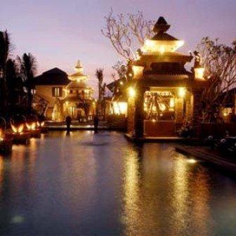 Thiwaratri Resort & Spa Phuket