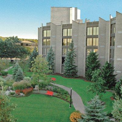 Hilton Garden Inn Niagara-on-the-Lake, Niagara Falls @INR 1113 OFF ...