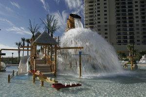 Pool - Hilton Resort Myrtle Beach