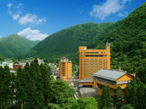 Yuze Hotel