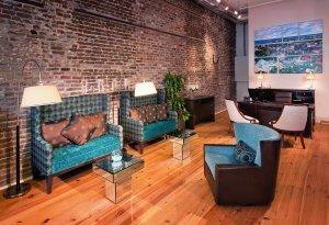 Lobby - Restoration Hotel Charleston