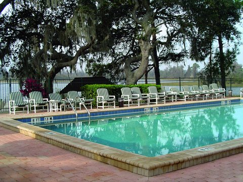 Pool at Grand Lake Resort Kissimmee
