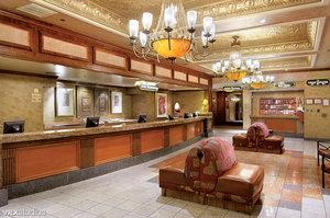 Lobby - California Hotel & Casino Las Vegas
