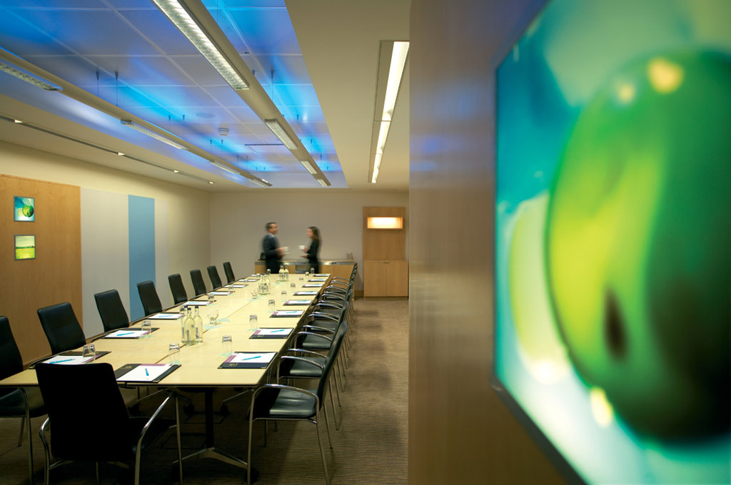 Meeting Room Blue Zone