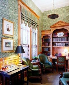 Bar - Wentworth Mansion Charleston
