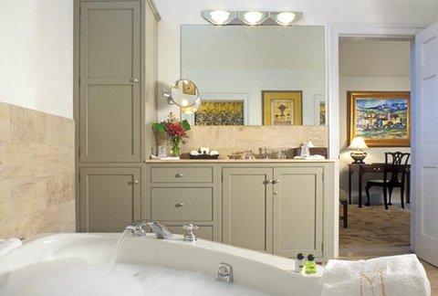 Algernon Suite Bath