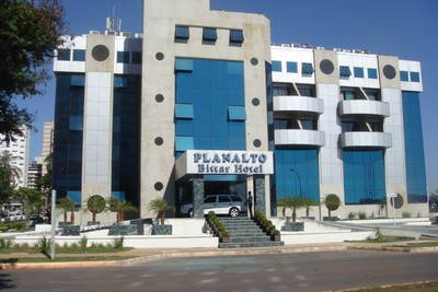 The Planalto Bittar Hotel
