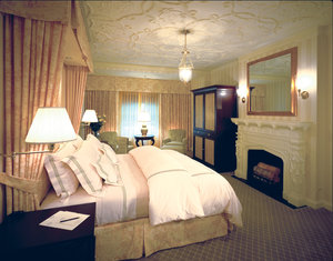 Room - Hay-Adams Hotel DC