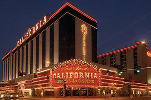Exterior view - California Hotel & Casino Las Vegas