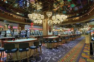 Recreation - California Hotel & Casino Las Vegas