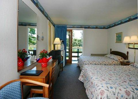 WF Guest room
