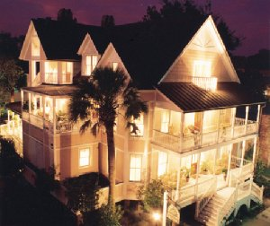 Exterior view - Beaufort Inn & Spa