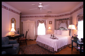 Room - Beaufort Inn & Spa
