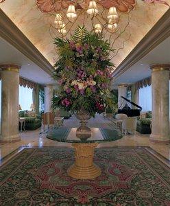 Lobby - San Luis Resort Spa & Conference Center Galveston