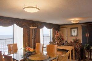Suite - San Luis Resort Spa & Conference Center Galveston